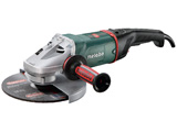 УШМ Metabo WE 24-230 MVT Quick